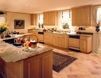 Colores para la cocina colorexpression for Colores de cortinas para cocina
