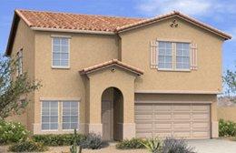 Colores exteriores colorexpression for Colores beige para paredes exteriores