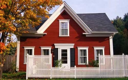 Colores exteriores colorexpression for Colores de casa exterior