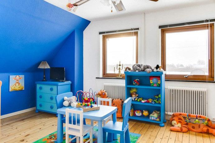 Dormitorios infantiles colorexpression - Pintura para dormitorios infantiles ...
