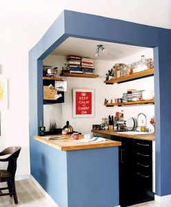 Foto: The Kitchn Color Lanco: Blue Plate Special 4R1-6