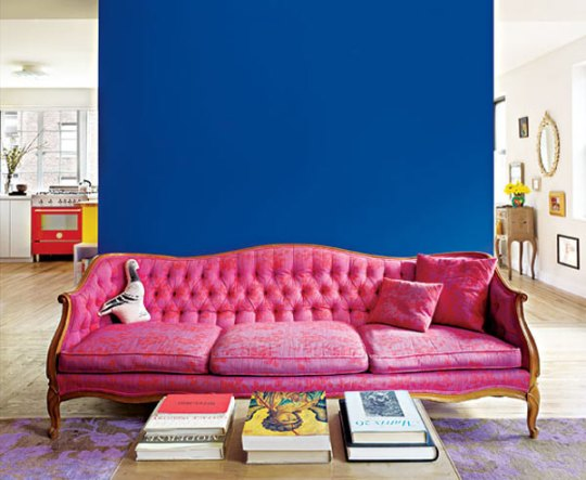 Foto: freshhome.com Color Lanco: